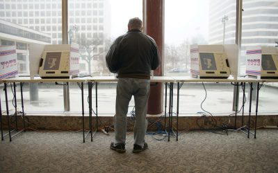 Milwaukee faces poll worker shortage for April 7 election amid pandemic complications