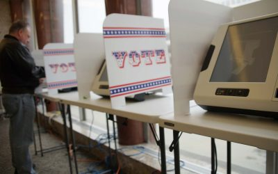 Governor Tony Evers calls for special session to delay primary but Lawmakers insist election proceed