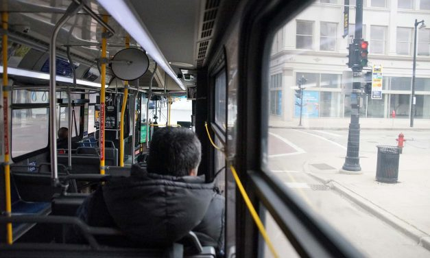 Passenger overcrowding forces MCTS to limit 10 riders per bus for health safety beginning April 9