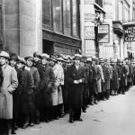 Impact of Mass Unemployment: 1 in 4 Americans were out of work during the Great Depression