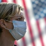 Reggie Jackson: When white privilege comes up against a pandemic