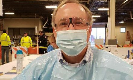 State lawmaker calls for removal of Speaker Robin Vos as NCSL president after pandemic election disaster