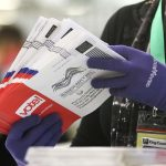 Only a handful of states have vote-by-mail policies that can keep elections safe and secure