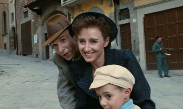 "Lessons on Resilience, Empathy, and Magic from ""Life is Beautiful"" and Roberto Benigni in the COVID-19 Era"