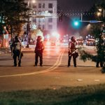 Black vs. White: Why authorities clash with black protesters while overlooking White Supremacists