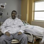 Army veteran Arvin McCray goes home after a 50-day ordeal fighting COVID-19 to stay alive