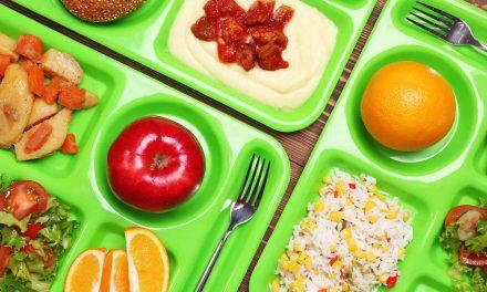 Wisconsin school children to get temporary food benefits under student lunch program extension