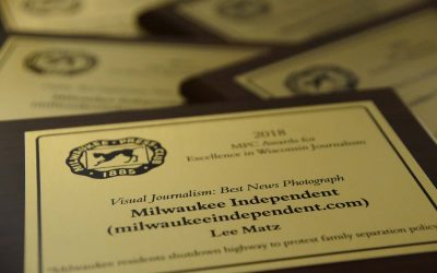 Milwaukee Independent reaches 30 awards since 2016 for excellence in journalism with 13 more MPC honors