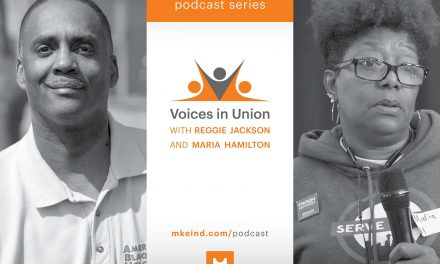 Podcast: Voices in Union – Episode 100920