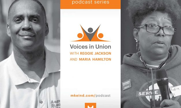 Podcast: Voices in Union – Episode 022721