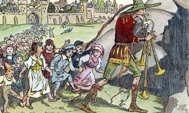A Tragic American Fable: The Pied Piper of Coronavirus