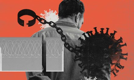The Invisible Enemy: Inmates fear the COVID-19 pandemic in overcrowded Wisconsin prisons
