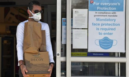 Mask Up: Wisconsin health officials urge individuals to wear face protection to slow spread of COVID-19