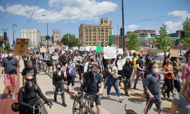 New study details why the Black Lives Matter Protests did not contribute to the surge of COVID-19 cases