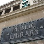 Curbside book pickup now available at Milwaukee Public Library's Central Branch