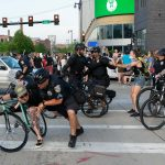 "Jack Davidson: An open letter to Milwaukee law enforcement on the ""kettling"" of peaceful protesters"
