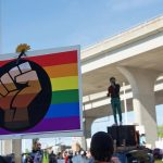 Milwaukee Pride marches in solidarity with Black Lives Matter