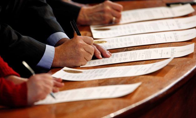 Making votes count: Other options for replacing the Electoral College
