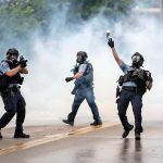 Days of Outrage: ACLU of Wisconsin condemns excessive force by police against protesters