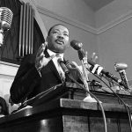 "Poisoned Philanthropy: The dangers of becoming the ""white moderate"" that MLK warned us about"