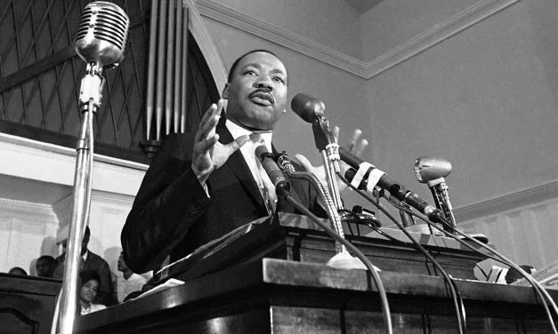 """Poisoned Philanthropy: The dangers of becoming the """"white moderate"""" that MLK warned us about"""
