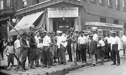 "Racist riots of 1919: Remembering the ""Red Summer"" that textbooks have conveniently forgotten"