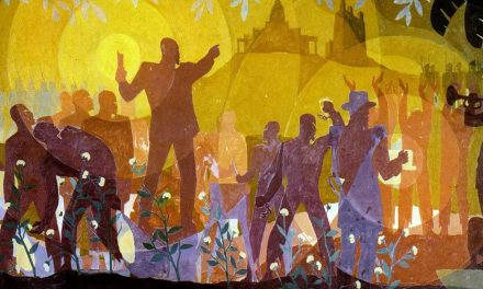 """Denying an African legacy: How the """"New Negro"""" emerged out of the ruins of the Great War"""