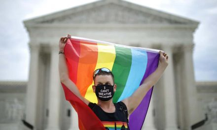 Supreme Court rules that existing federal laws protect LGBT people against job discrimination