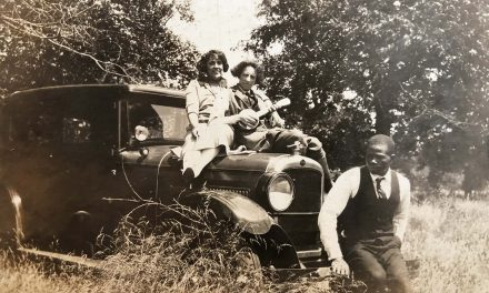 Vintage photos from John and Etta Jones highlights the life of a middle-class Black family in Milwaukee