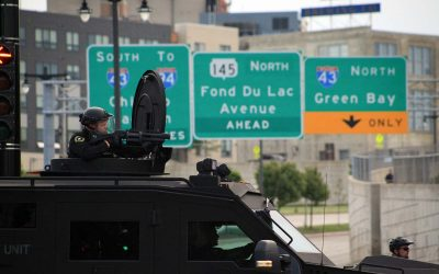 Common Council passes resolution requiring its approval before Police can buy military-grade gear