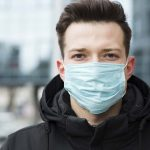 Love of country and each other: Wearing a mask during a pandemic is an expression of Patriotism