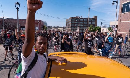A Black Lives Matter Anthem: Hip-hop is the latest soundtrack in the history of racial equality protests