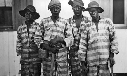 Peonage Explained: The system of convict labor was Slavery by another name