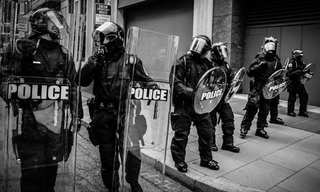 State-sanctioned brutality: Report finds many police fail to comply with basic human rights laws