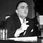 Conspiracy Stories: How Trump has revived the tyrannical playbook of J. Edgar Hoover