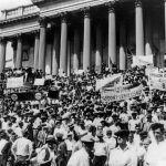 Welcome to 1932: A summer of social protests and divisive presidential politics