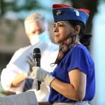 Yolanda Medina: The vital role of Latinx women in the United States military