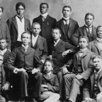 Proposed 1619 Act would provide federal funding for educational programs on African American History