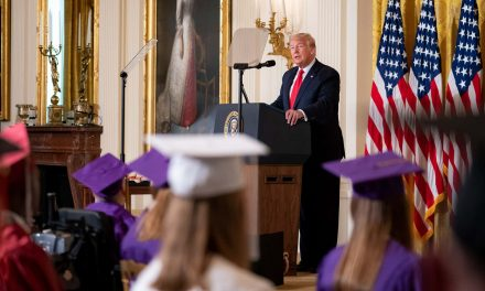 Presidential Child Abuse: Trump uses extortion on parents in effort to prematurely re-open schools
