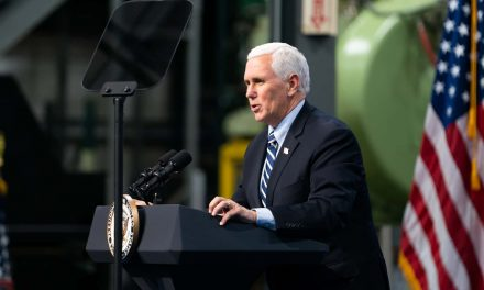 A Lack of School Safety: Vice President Mike Pence visits Wisconsin to bully students back to class