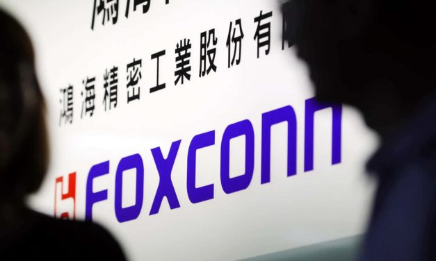 Wisconsin reviews Foxconn job audit to determine if company qualifies for portion of $3B in tax credits