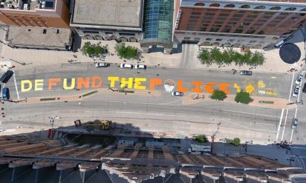 COVID-19, Protests, and a Budget Crunch: How shifting funds can improve the quality of life in Milwaukee