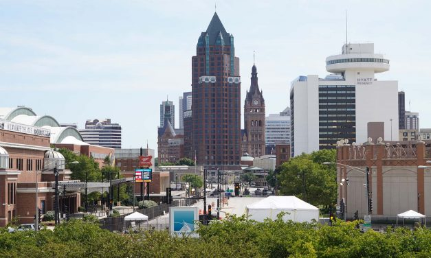 A Milwaukee of the Mind: The reality that arrived instead of the dream to be the 2020 DNC host city