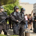 National Guard deployed to Kenosha after police shoot Jacob Blake and trigger further racial unrest