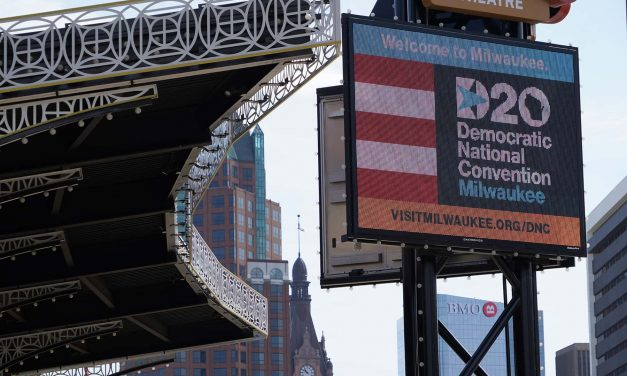 DNC 2024: Milwaukee contemplates another attempt to host the Democratic National Convention