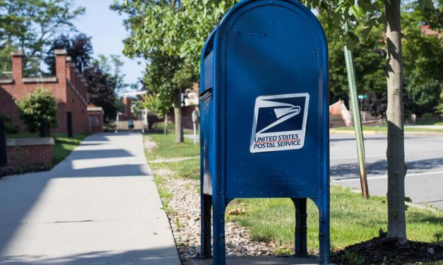 Election fears over mail-in ballots spells an end to the postal system established in our Constitution