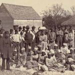 Not a radical idea: The United States has previously paid reparations for the sins of its past