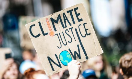Fossil Fuels and Racism: How climate change continues to devastate Americans of Color