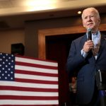 Joe Biden presents plan to address inequalities for Latino voters amid COVID-19 financial crisis