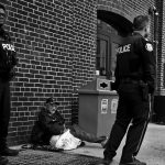 The job police are not equipped for: A mental health crisis requires a health-based solution